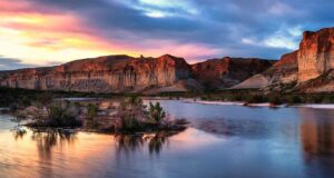 Best Cities to Live in Wyoming