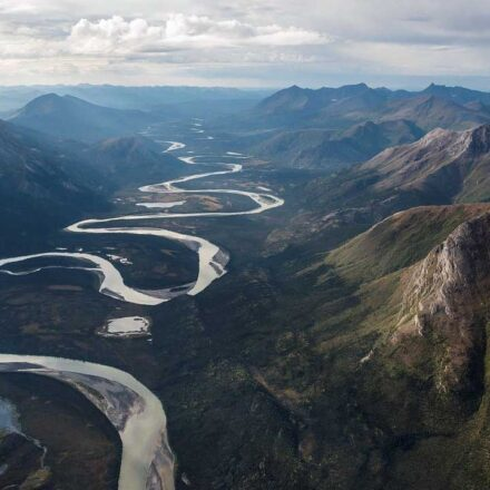 Deepest River in the US