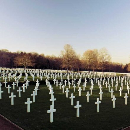 Largest Cemeteriesinthe US