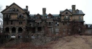 Most Haunted Places in Wisconsin