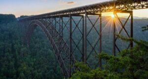 Tallest Bridges in the US
