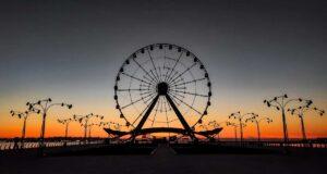 Biggest Ferris Wheel in the US