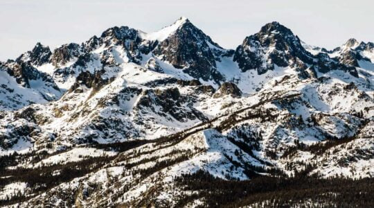 Deadliest Mountains in the US