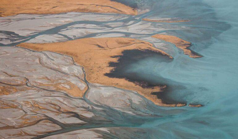 Largest Estuaries in the US