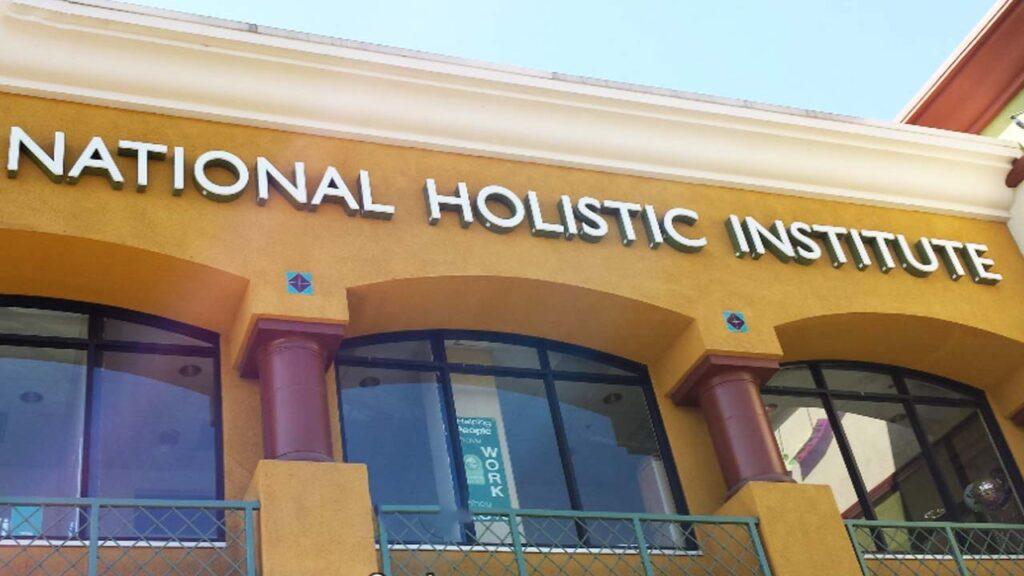 National Holistic Institute