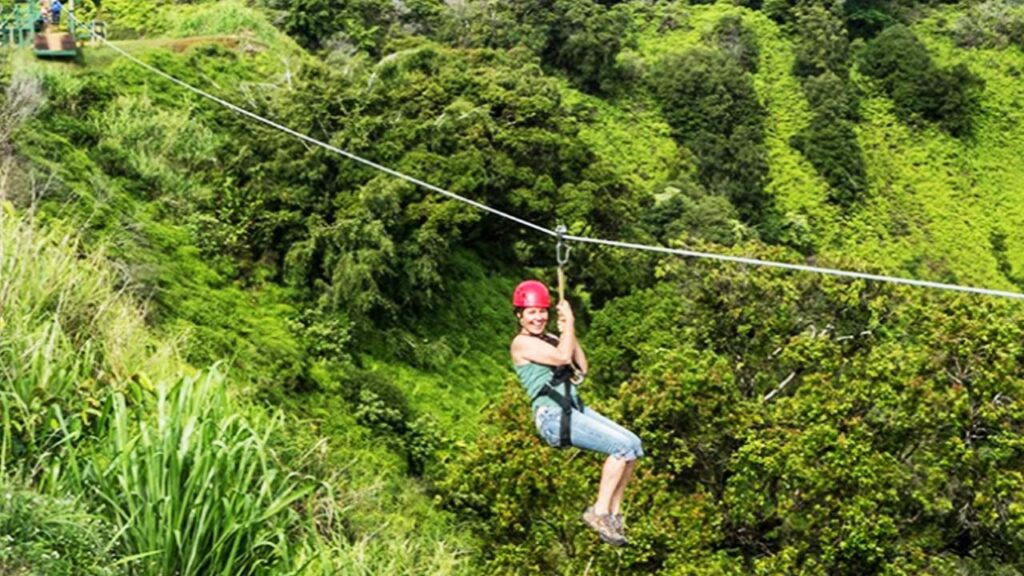 Kauai Backcountry Adventures: Hawaii