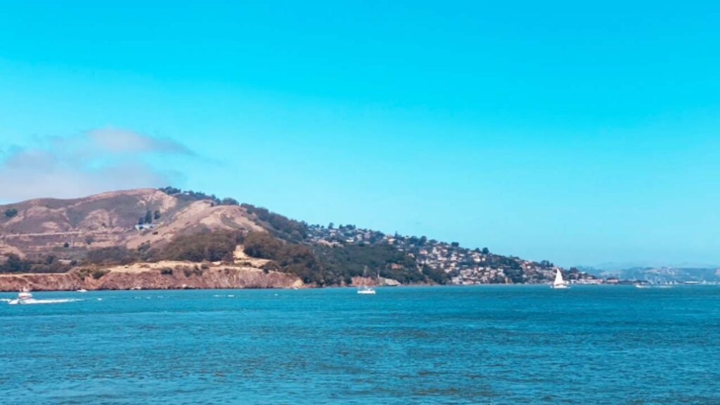 San Francisco Bay Estuary