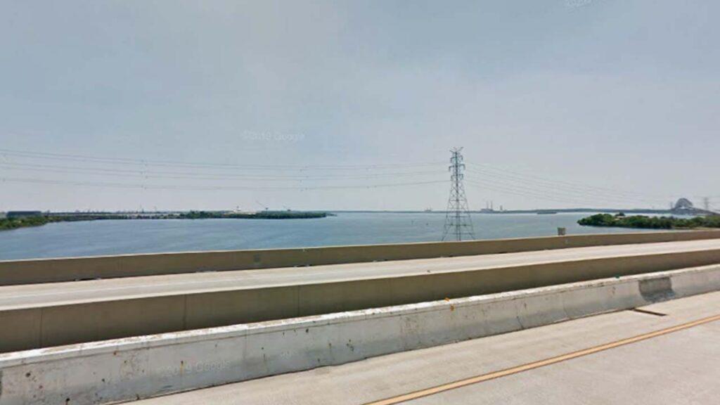 The Francis Scott Key Bridge