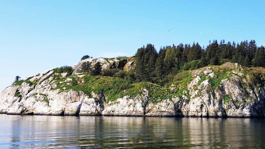 Chichagof Island