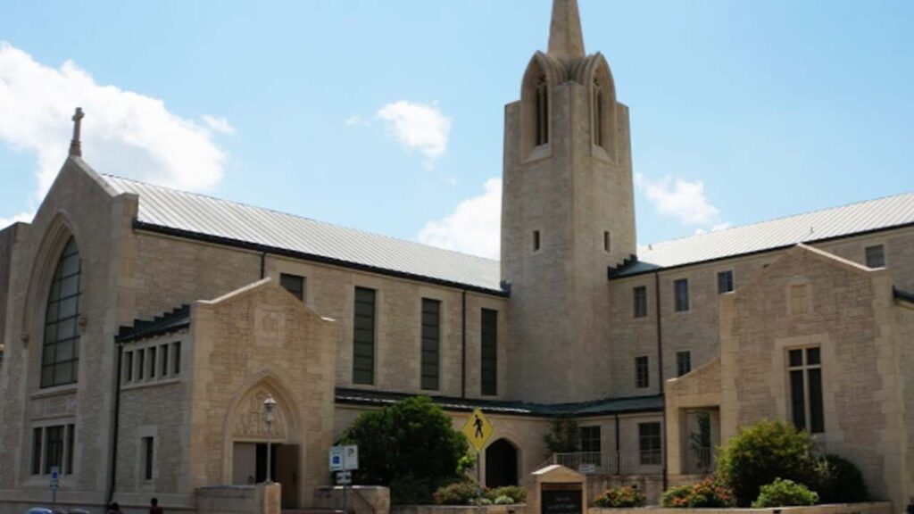 University of Texas - Austin