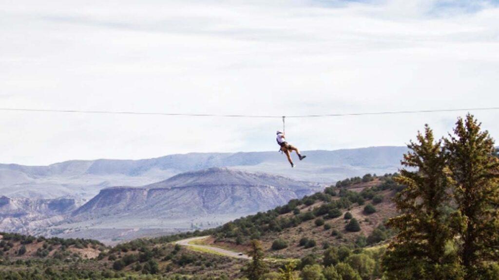 Zip Adventures: Colorado