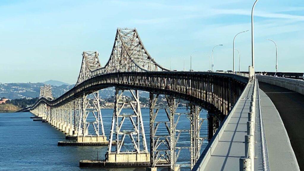 Richmond–San Rafael Bridge