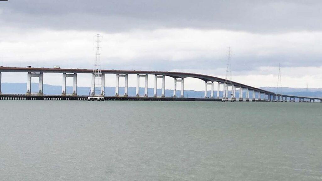San Mateo–Hayward Bridge