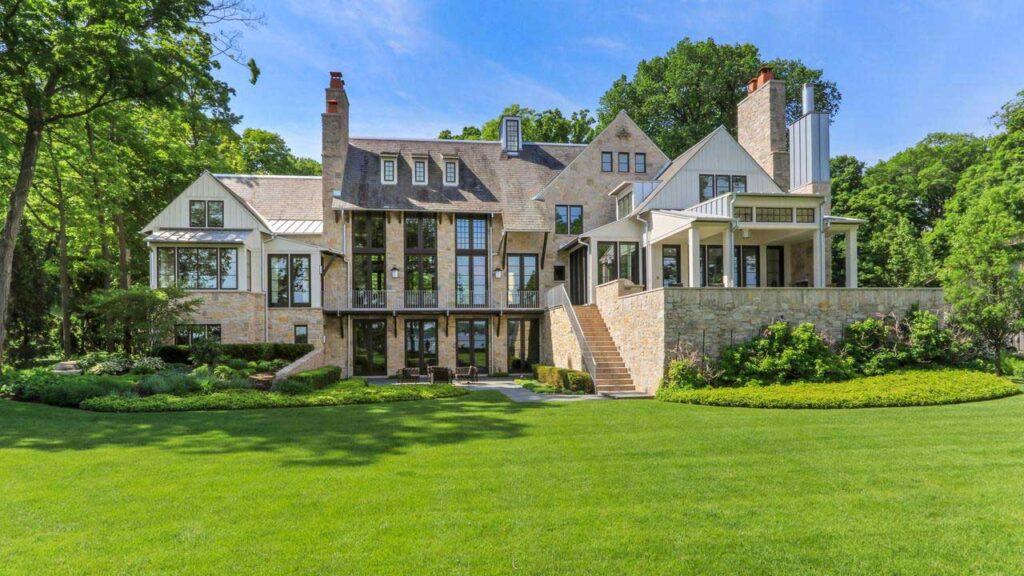 Basswood Property, Lake Geneva