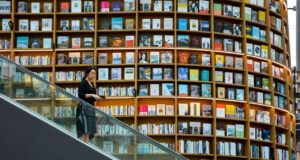 Largest Public Libraries in the US