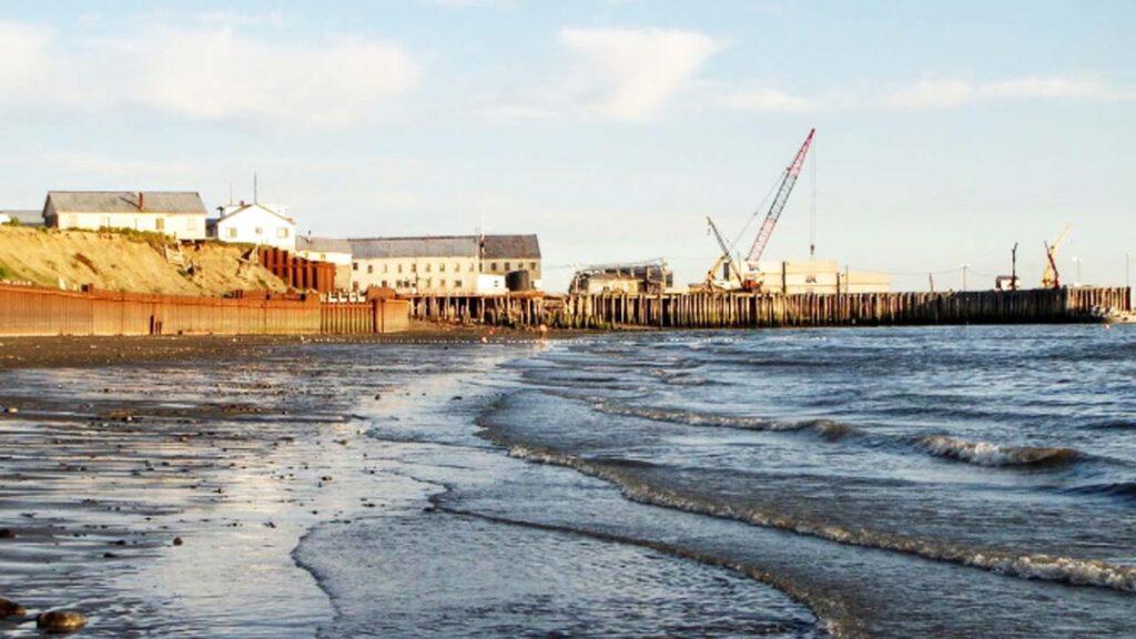 Bristol Bay Borough