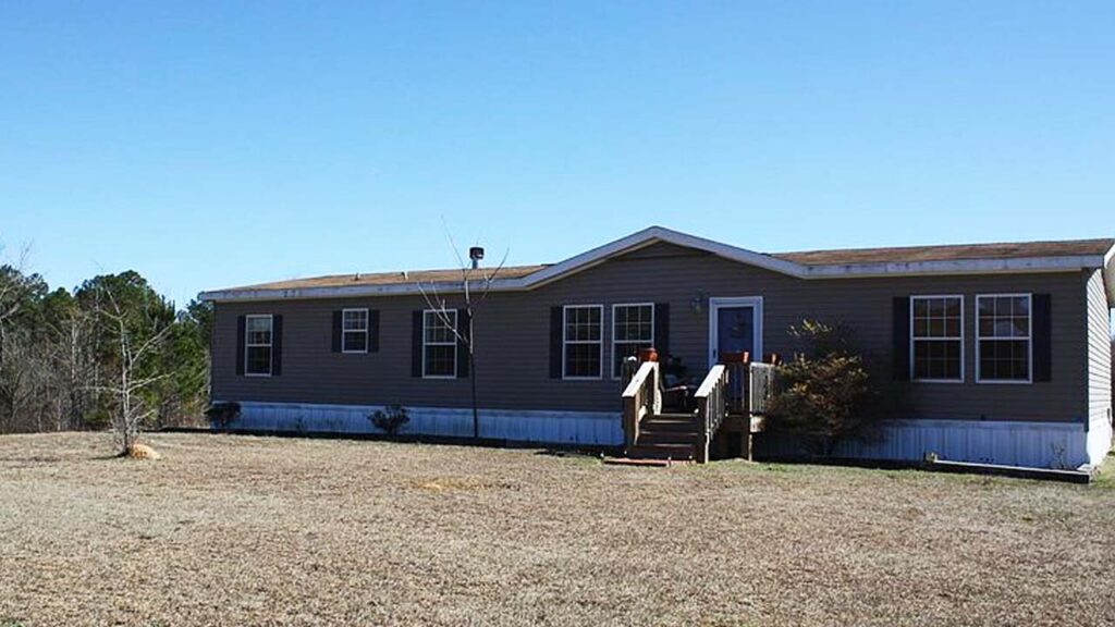 5660 Georgia Road, Wetumpka, Elmore County, AL 36092
