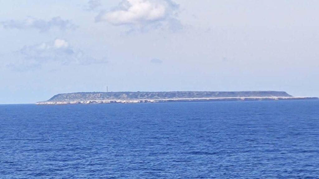 Navassa Island Lighthouse