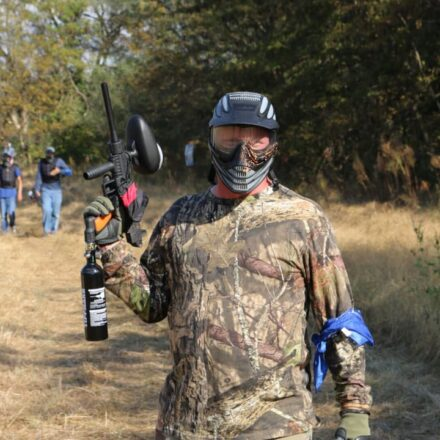 Best Paintball Fields in the US