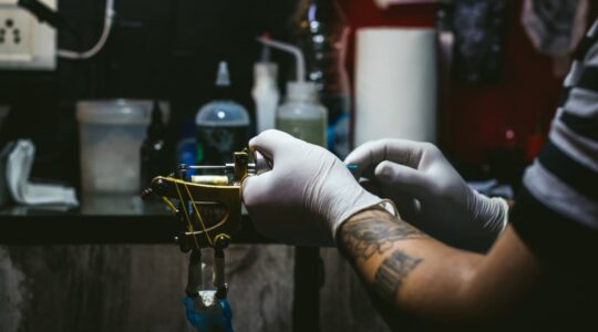 Best Tattoo Artists in the US