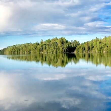 Largest Freshwater Lakes in the US