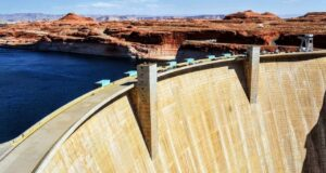 Tallest Dams in the US