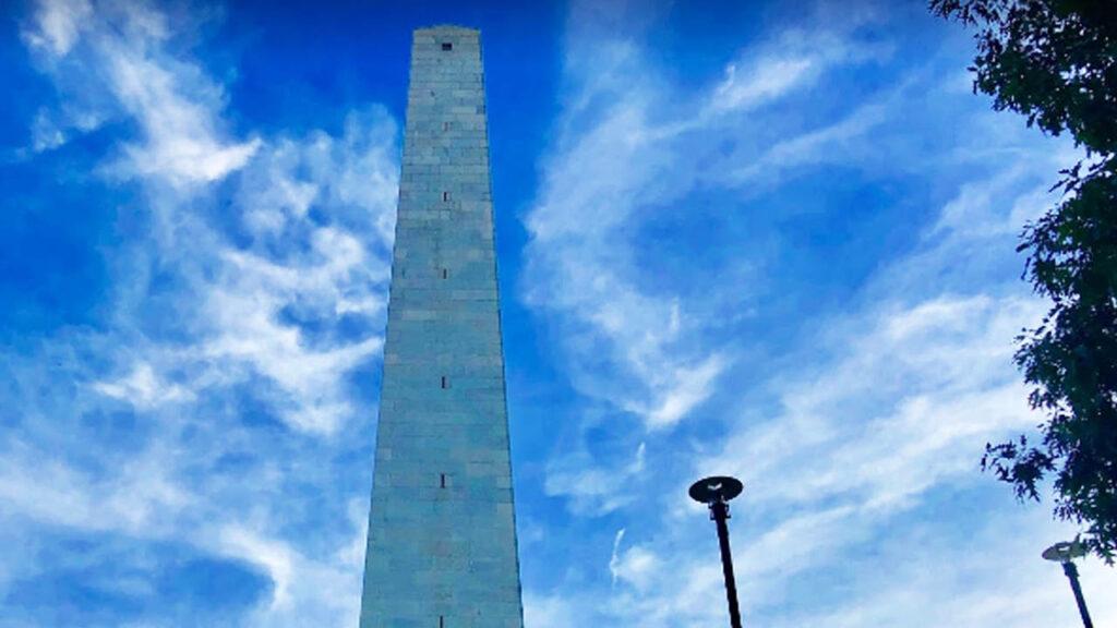 Bunker Hill Monument, Boston