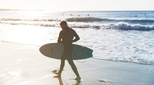 Best Places to Surf in the US