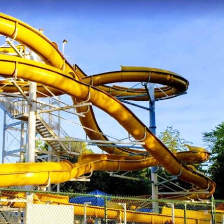 Oldest Amusement Parks in the US