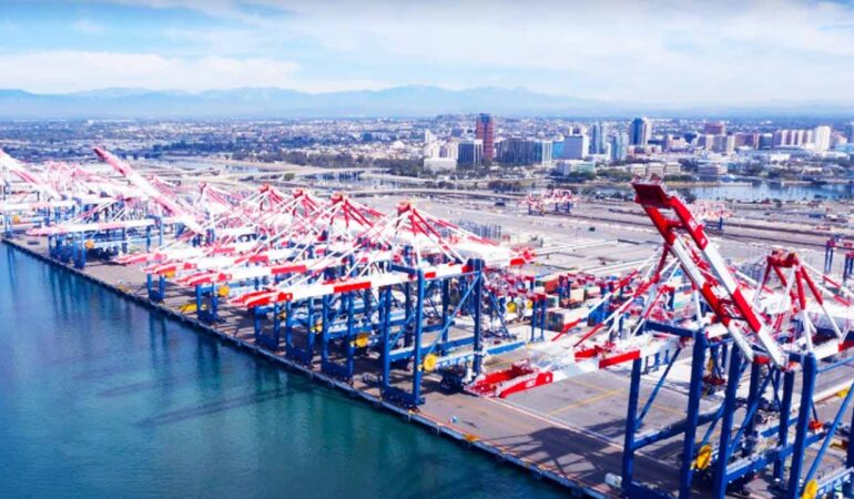 Largest Inland Ports in the US