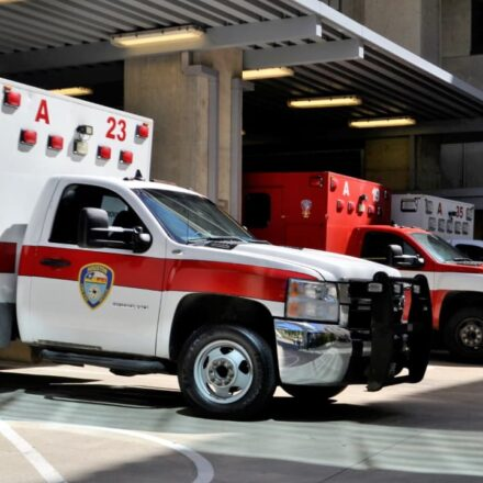 Largest Ambulance Companies in the US