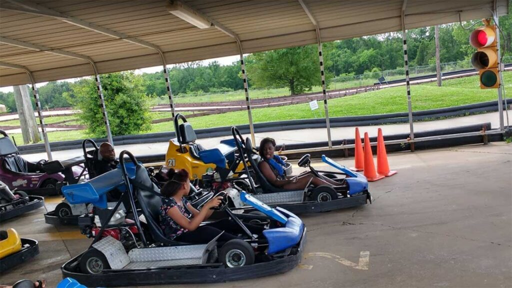 Southern Adventures the Best Theme Parks in Alabama