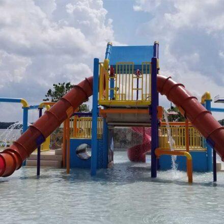 Best Water Parks in Alabama