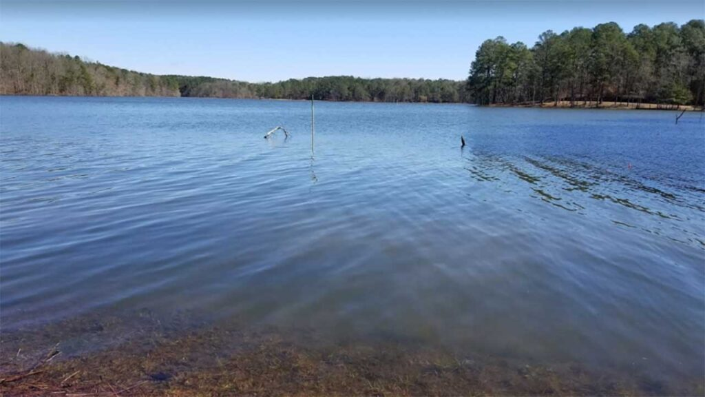 Dekalb County Public Lake