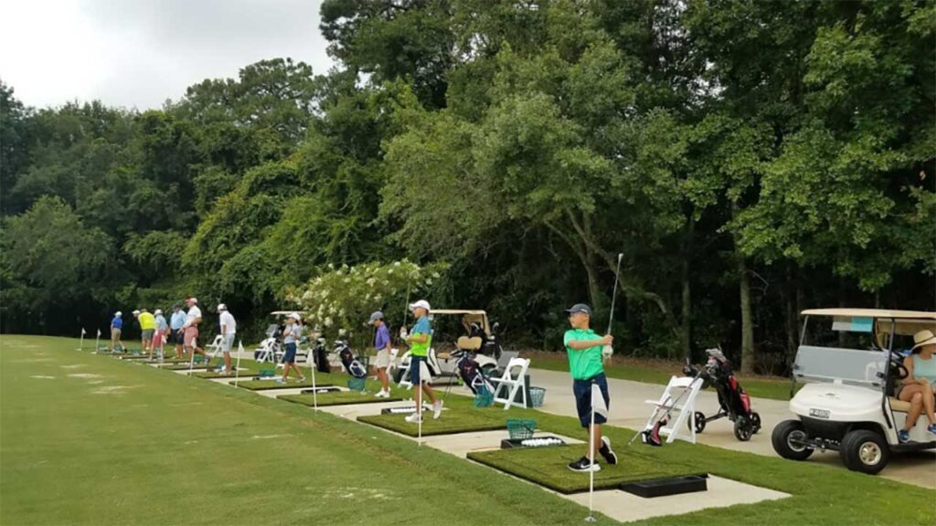 Lakewood Golf Club