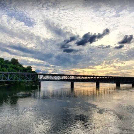 Best Fishing Lakes in Alabama