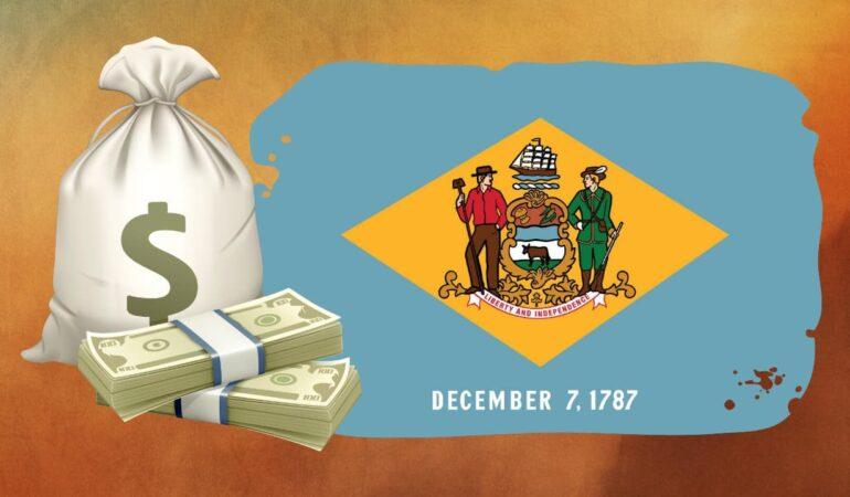 Find Unclaimed Money in Delaware