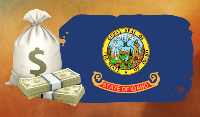 Find Unclaimed Money in Idaho