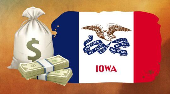 Find Unclaimed Money in Iowa