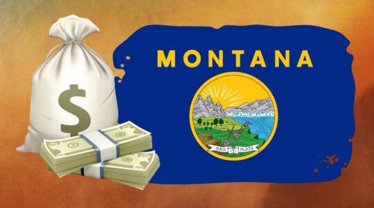 Find Unclaimed Money in Montana