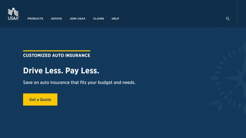 USAA is one of the Cheap Car Insurance in Alabama
