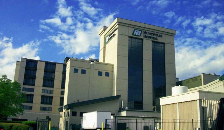 Largest Hospitals in Alabama