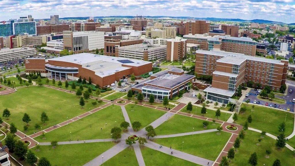 University of Alabama, Birmingham