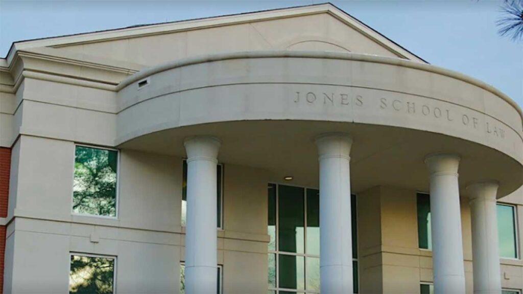 Thomas Goode Jones School of Law, Montgomery