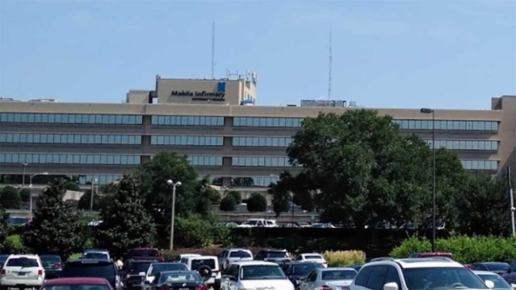 Mobile Infirmary Medical Center