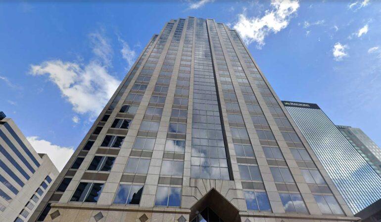Tallest Buildings in Alabama