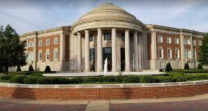 Nursing Schools in Alabama