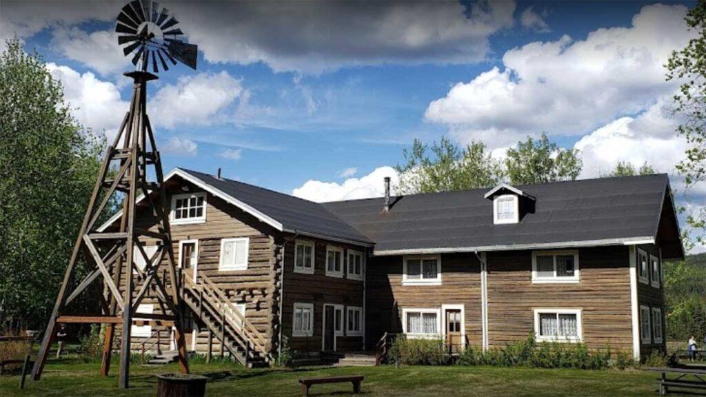 Big Delta State Historical Parks