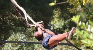 Best Ziplines in Alabama