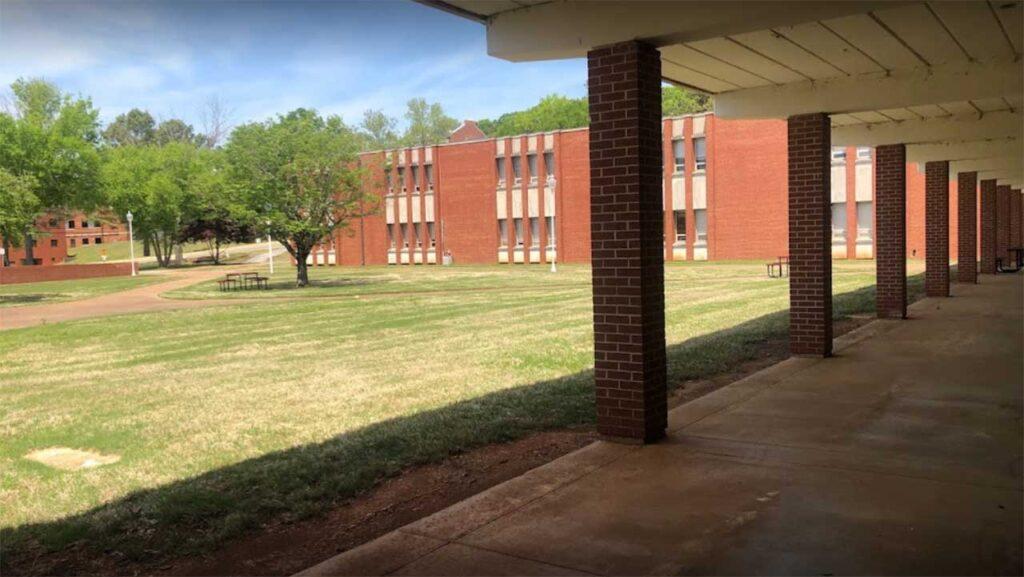 AlabamaA&MUniversity